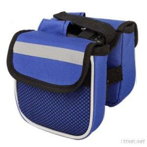 Sport Polyester Bicycle Bag
