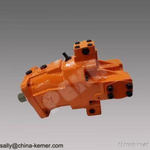 Rexroth Hydraulic Piston Motor A6VM