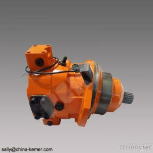 Your Reliable Supplier for OEM A6VE Hydraulic Motor Bosch Rexroth
