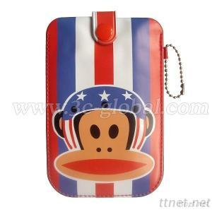 Universal Cartoon Mobile Phone Cases, Pouch