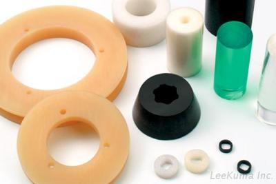 TPU Rubber (Elastomer And Foam)