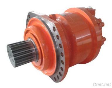 MCR05 MCR10 MCR15 MCR20 Rexroth Wheel Motor And Hydraulic Motor