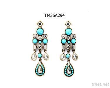 Earrings TM36A294