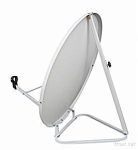 Ku-Band Satellite Dish
