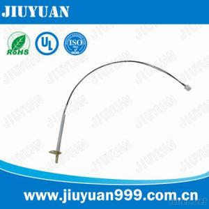 Customized NTC Thermistor Temperature Sensor For Mircowave Oven / Oven / Bread Machine