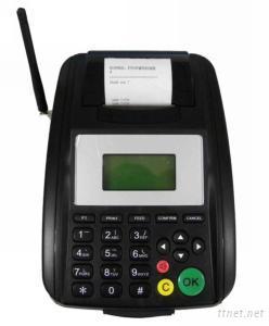 Remote Auto-Print GSM Printer
