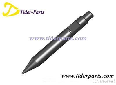 Chisel Rod, Conical Chisel, Excavator Bucket Teeth, Heavy Equipment Spare Parts