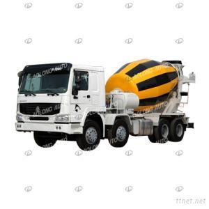 Concret Mixer Truck