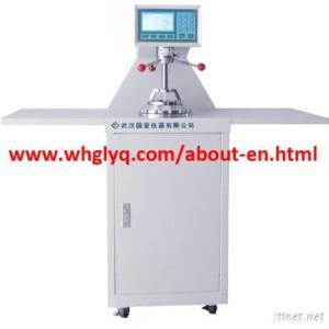 Air Permeability Filter Testing Equipment Testing Machine