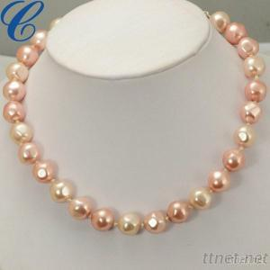2013 Pearl Style Trendy Necklace