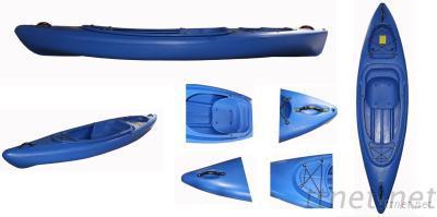 Single Sit in Kayak