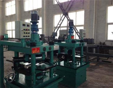 Steel Bar Straightening Machine China