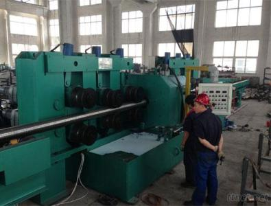 Wire Rod Peeling Machine China