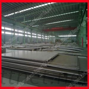 Cold Rolled 201 Stainless Steel Sheets