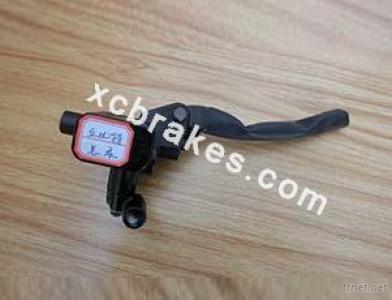 Hydraulic Disc Brake, Brake Pump