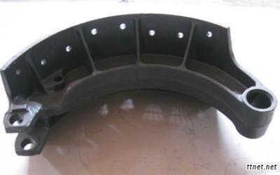 Truck Casting Brake Shoe