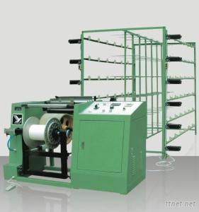 JYW400/AP Warping Machine
