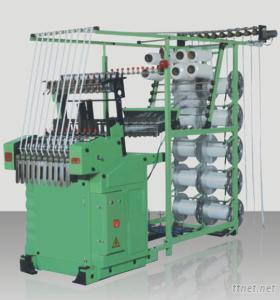 JYF5-10/27 Zipper Needle Loom
