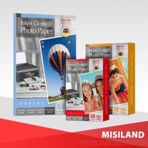 180G 230G Inkjet Glossy Photo Paper