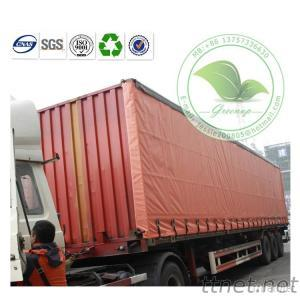 Custom Economic UV Protection Tarp Side for Semi Trailer