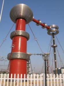 Alternating Voltage AC Test System
