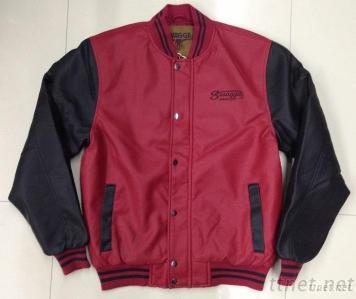 Men'S Pu Jackets, Coats