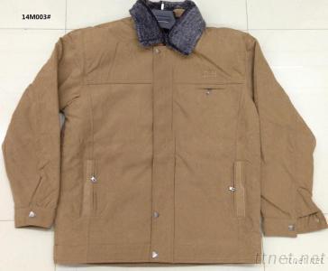 Men'S Moss Jackets, Coats