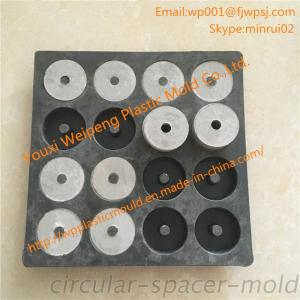 Circular Spacers Plastic Moluld For Construction
