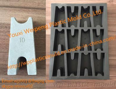 Plastic Mould for Rebar Chair Concrete Cover Blocks