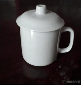 Hotsale Fine Bone China Decal Drinkware Mug