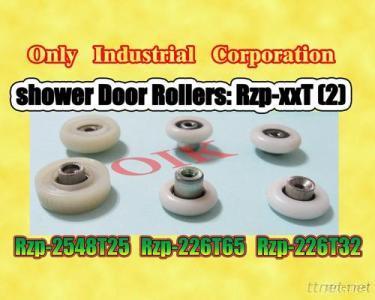 Shower Door Roller