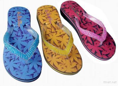 EVA Beach Slippers
