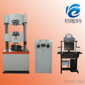 WEW Series Micro-Computer Material Universal Testing Machine