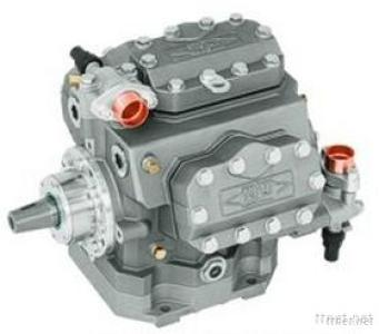 Bitzer Auto Ac Compressor For Bus Air Conditioning (6NFCY)