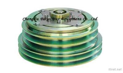 Auto Magnetic Clutch 2A2B-230X210 for Bitzer Compressor