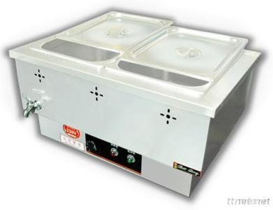 Electrical Insulation Stockpot