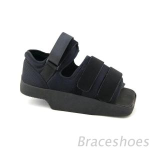 Rearfoot Off-Loading Surgical Shoes ART-1101