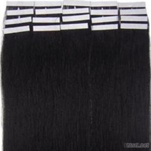 100% Human Hair High Quality Hair Weft Straight Hair Extension