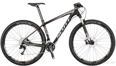 Scott Scale 29 Pro 2012 Bike