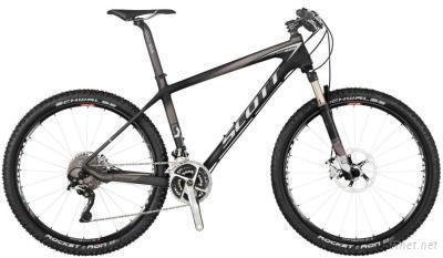 Scott Scale Premium 2012 Bike