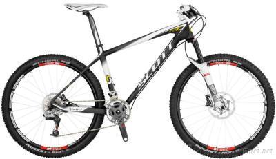 Scott Scale RC 2012 Bike