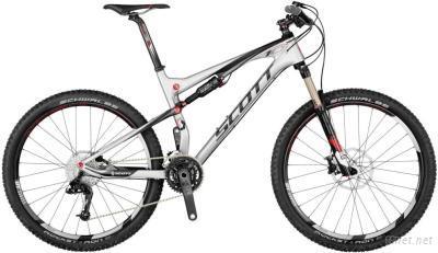 Scott Spark 10 2012 Bike