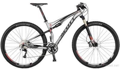 Scott Spark 29 Elite 2012 Bike