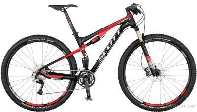 Scott Spark 29 Expert 2012 Bike
