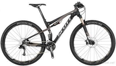 Scott Spark 29 Pro 2012 Bike