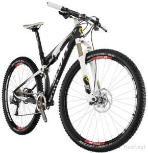 Scott Spark 29 RC 2012 Bike