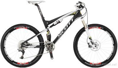 Scott Spark RC 2012 Bike