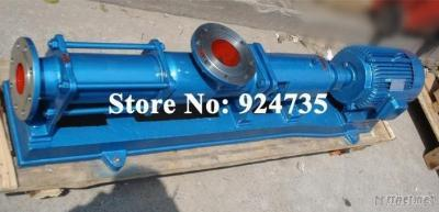 G Type Progressive Cavity Mono Screw Pump