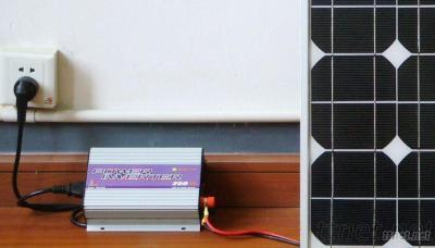 250W Solar Grid Tie Inverter