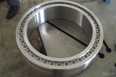 Filled Cylindrical Roller Bearing NNCF4938V Model INA SKF Model SL184938